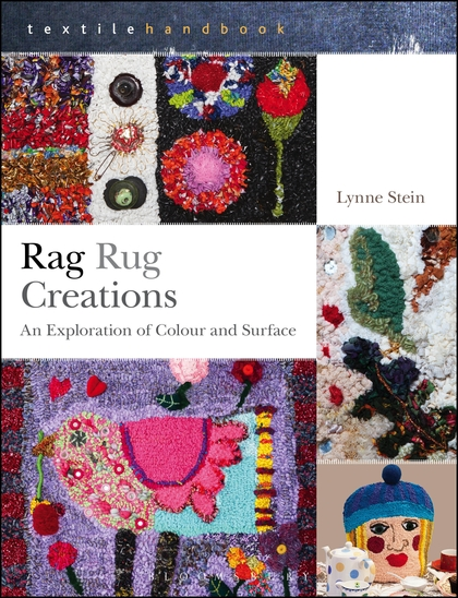 Rag Rug Creations - An Exploration of Colour and Surface